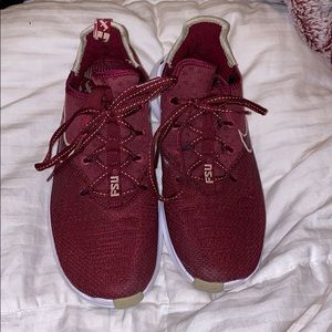 Florida State Official Nike Shoes